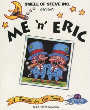 ME 'N' ERIC #0