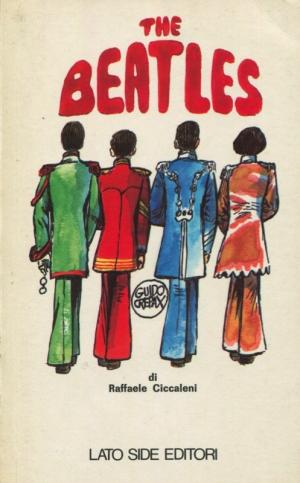 LATO SIDE #81: THE BEATLES