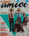 CIAO AMICI #8 (1966)