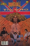 ROCK&ROLL COMICS #7: THE WHO
