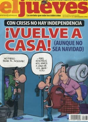 EL JUEVES #1743