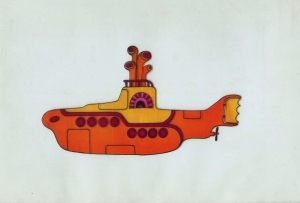 YELLOW SUBMARINE (cell)