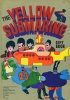 YELLOW SUBMARINE GIFT BOOK (USA/UK)