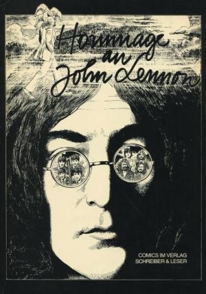 HOMMAGE AN JOHN LENNON