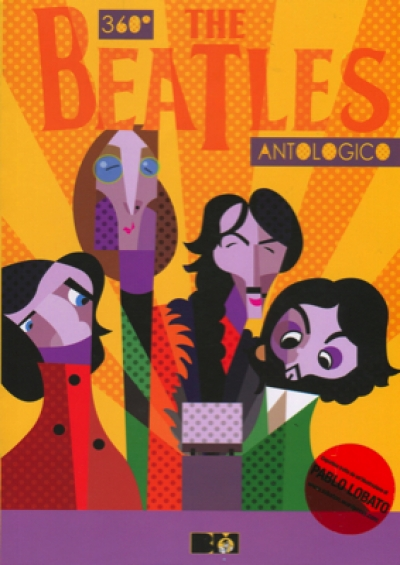 BEATLES 360° ANTOLOGICO