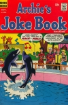 ARCHIE'S JOKE BOOK #116