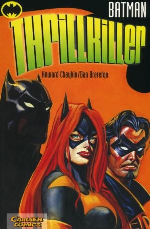 BATMAN: THRILLKILLER (D)
