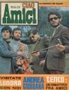 CIAO AMICI #8  (1967)