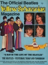 THE OFFICIAL YELLOW SUBMARINE MAGAZINE (32pg)