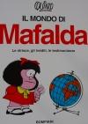 IL MONDO DI MAFALDA