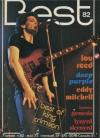 BEST (MAGAZINE) #82