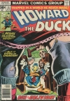 HOWARD THE DUCK #11