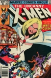 THE UNCANNY XMEN #131
