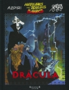 DRÁCULA HORREIBOLS AND TERRIFIC BOOKS