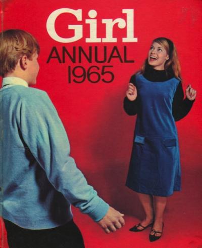 GIRL 1965