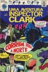 UMA AVENTURA DE INSPECTOR CLARK #8