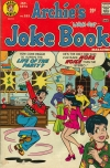 ARCHIE'S JOKE BOOK #192