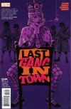 THE LAST GANG IN TOWN #3