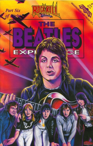 THE BEATLES EXPERIENCE #6