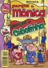PARQUE DA MÔNICA #56