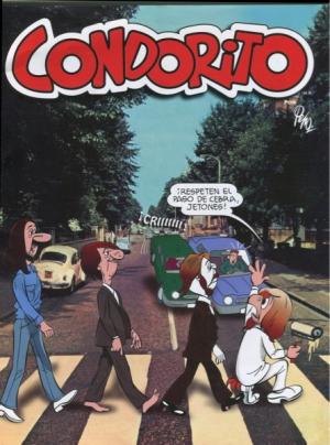 CONDORITO #683