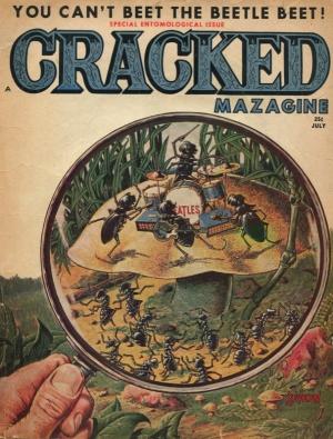 CRACKED #37