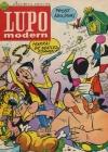 LUPO MODERN #1