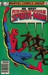 PETER PARKER THE SPECTACULAR SPIDER MAN #59