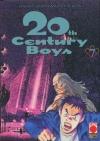 20th CENTURY BOYS #7 (ITALIA)