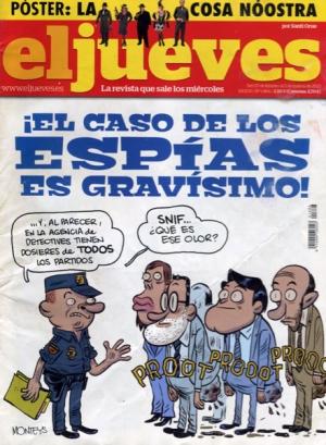EL JUEVES #1866