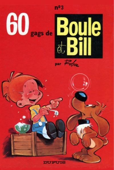 BOULE & BILL #3