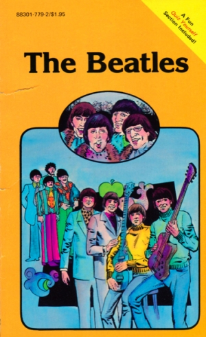 THE BEATLES – A FUN QUIZ SECTION