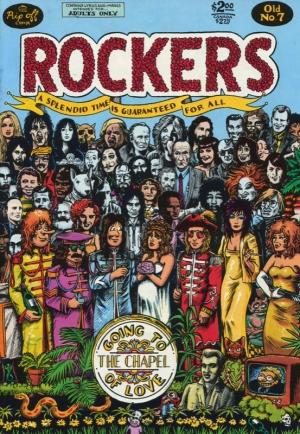ROCKERS #7