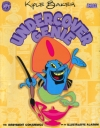 UNDERCOVER GENIE:THE IRRIVERENT CONJURINGS OF AN ILLUSTRATIVE ALADDIN