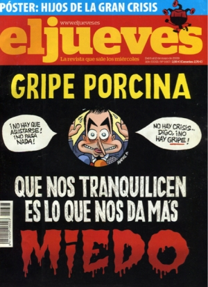 EL JUEVES #1667