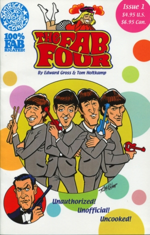 THE FABFOUR #1