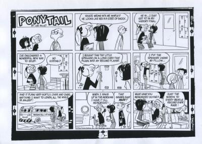 PONYTAIL 1965 (6)