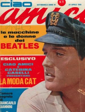 CIAO AMICI #11 (1966)