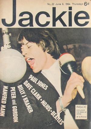 JACKIE #22 (1964)