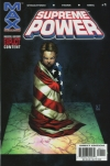 SUPREME POWER #1