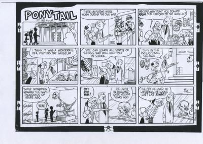 PONYTAIL 1965 (5)
