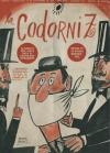 LA CODORNIZ #1201