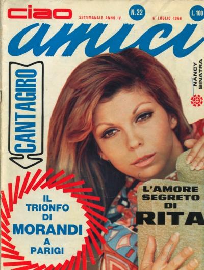 CIAO AMICI #22 (1966)