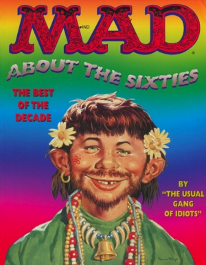 MAD ABOUT THE SIXTIES (MAGAZINE)