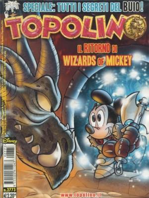 TOPOLINO #2773
