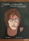 JOHN LENNON Sein leben nach den Beatles