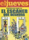EL JUEVES #1704