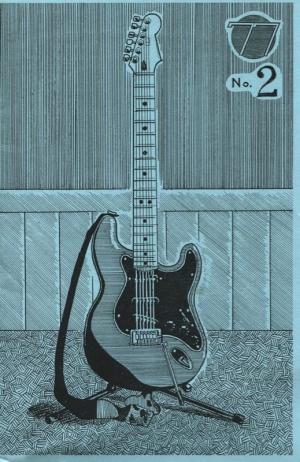 77  #2 (COMIC BOOK)