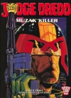 JUDGE DREDD MUZAK KILLER