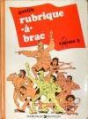 RUBRIQUE - A- BRAC #3